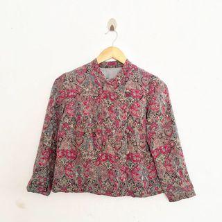 Vintage Shirt Outwear