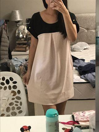 日專櫃 NR 氣質洋裝
