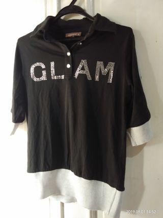 Glam bling2 Tops #SALE 50%