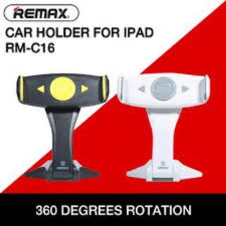 Remax CAR HOLDER FOR IPAD RM-C16