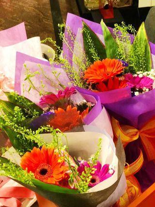 Flowers - Teacher's Day Special