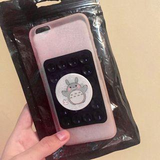 Iphone 6 / 6s Case with pop socket