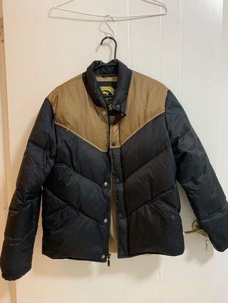 Wrangler 羽絨外套