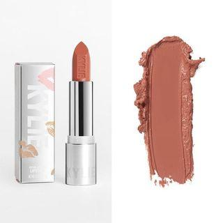 Kylie lipstick dulche de leche