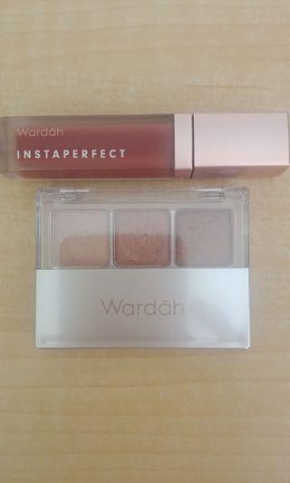 Paket Wardah (take all)