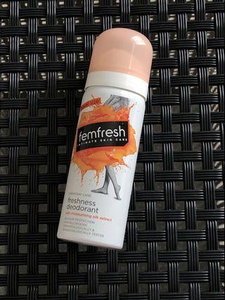 Intimate Deodorant (Made in UK)