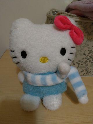 Kitty 絨毛玩偶