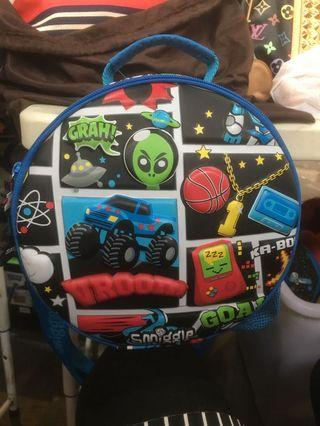 Lunchbox Smiggle