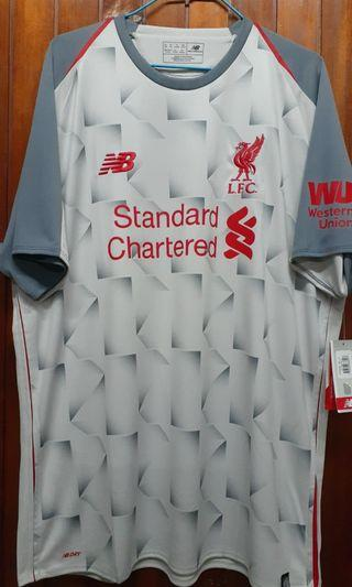 Original Liverpool 3th Kit Jersey 18/19