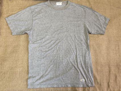 BALENCIAGA crewneck cotton tee-shirt