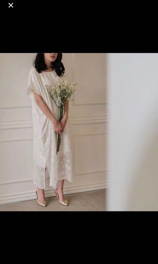 Monday to friday - raya dress