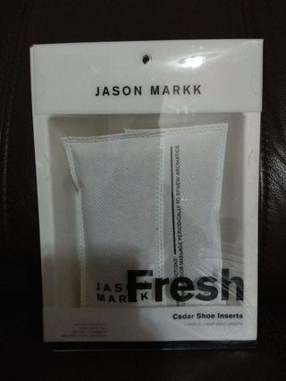 Jason Mark Cedar shoe insert