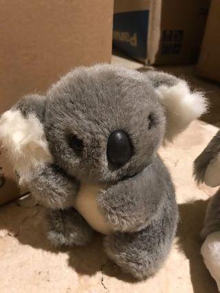 Boneka Koala