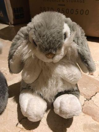 Boneka Bunny