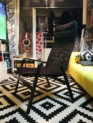 IKEA NOLBYN chair