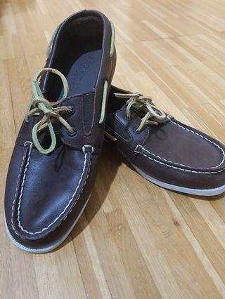 Sperry Topsiders Slip On shoes
