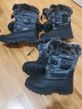 SNOW BOOTS for Boys