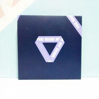 [NEGO] ALBUM ONLY SEVENTEEN YOU MADE MY DAWN (BEFORE DAWN VER.)