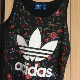 Adidas original 背心