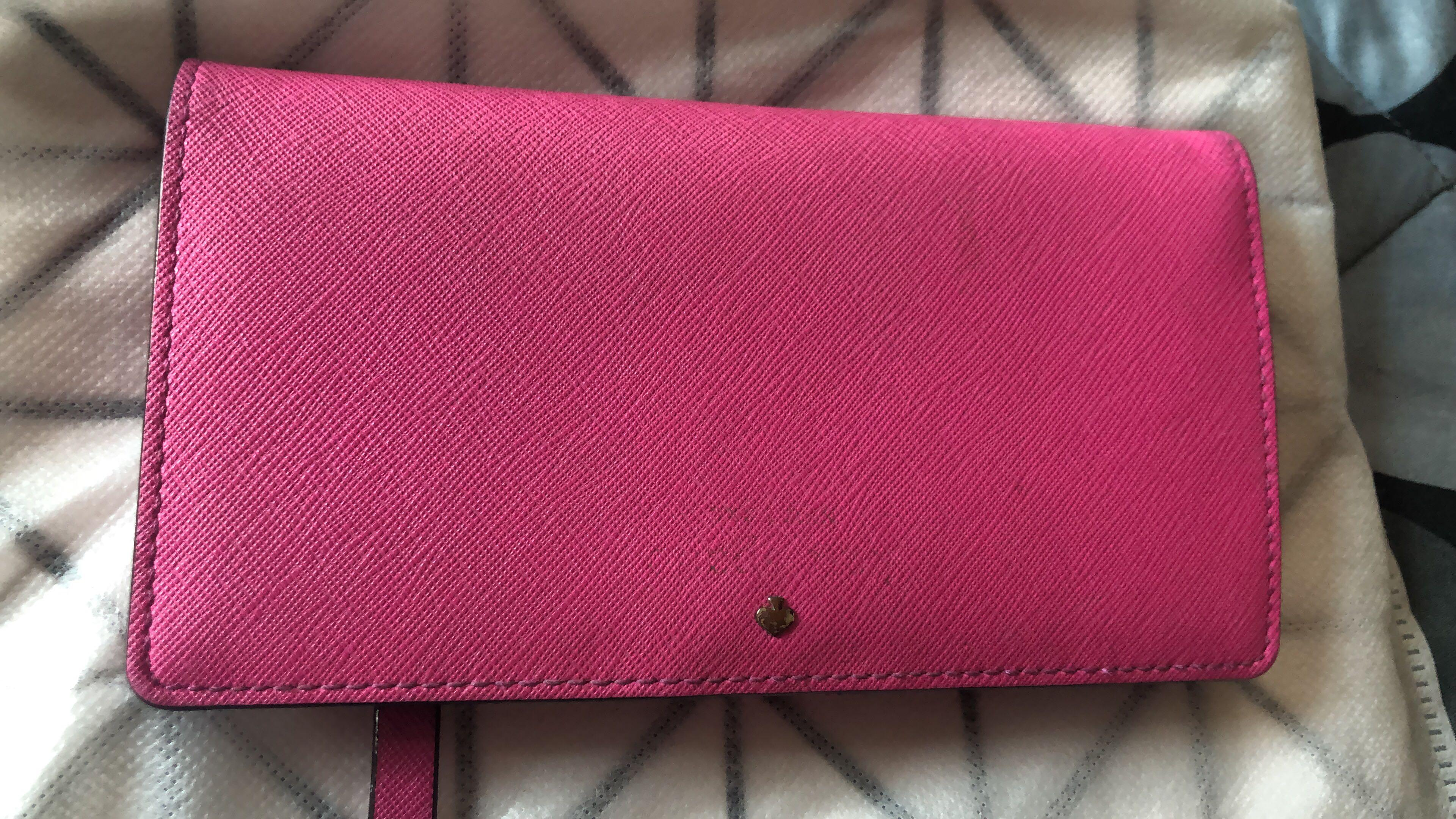 Authentic Kate Spade ♠️ wallet