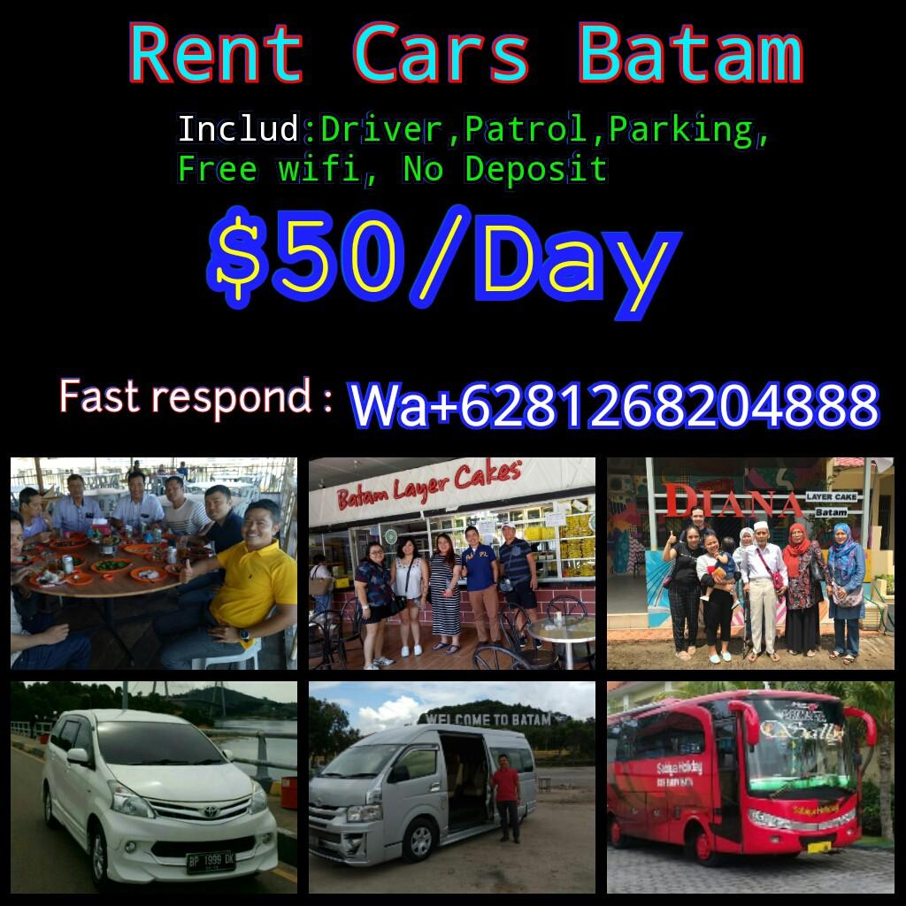 Batam private driver http://www.wasap.my/+6281268204888