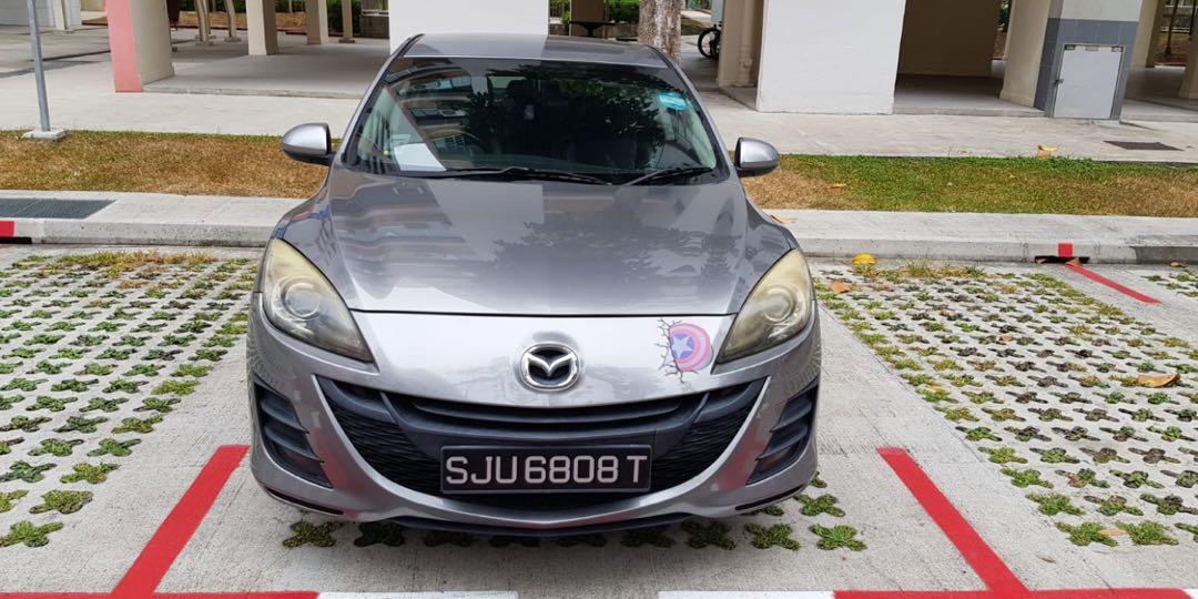 Cheap Car For Rental - Private Usage ONLY