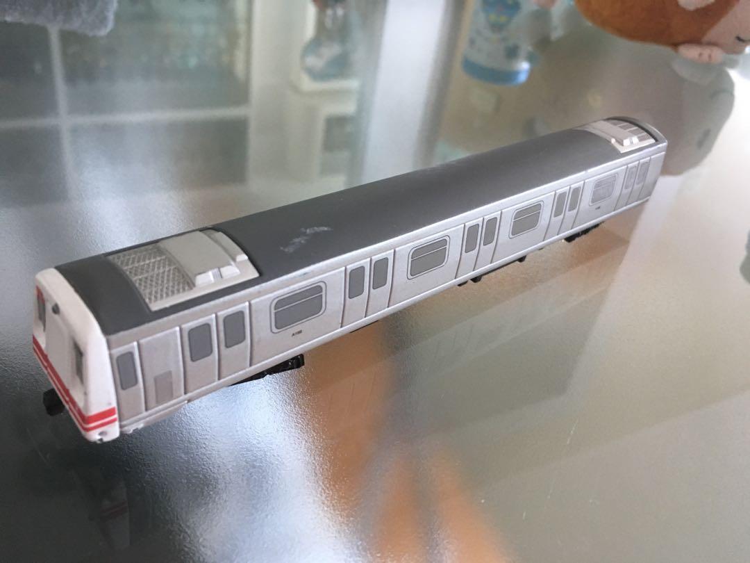 MTR 港鐵 地鐵
