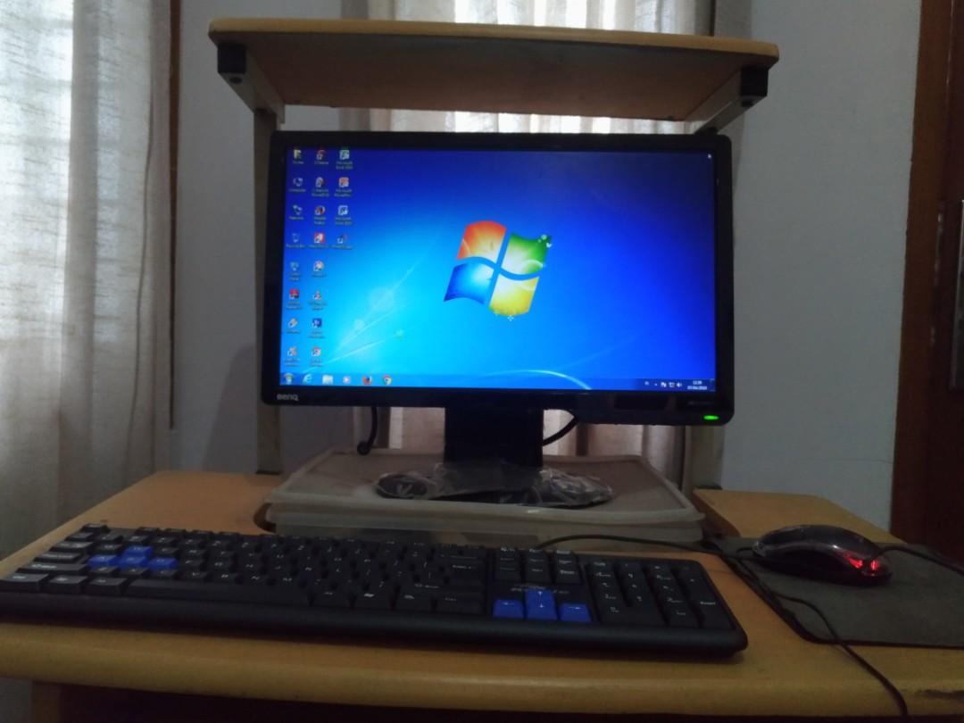 Pc komputer computer I5 gaming