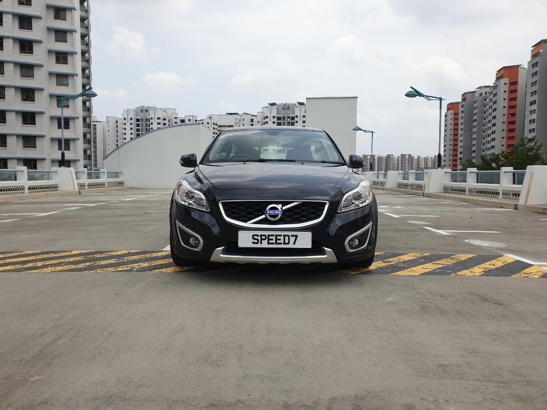 Volvo C30 2.0 (A)