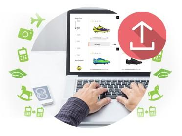 Work From Home Data Entry E-Commerce Assistant