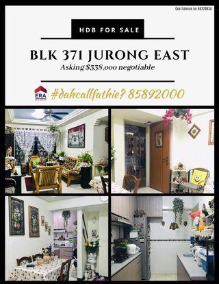 371 Jurong East Street 32 Jurong East Court