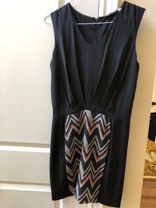 Ladies dress. Size M