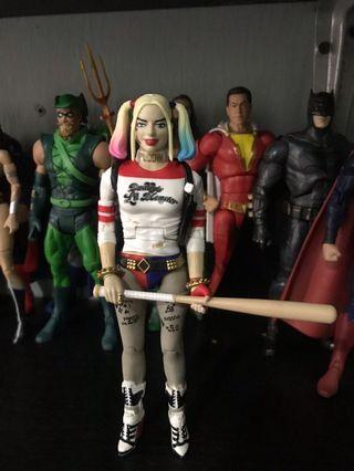 Multiverse SS Harley Quinn