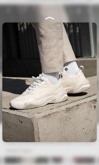 Puma thunder 老爹鞋