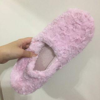 秋冬 室內保暖 拖鞋