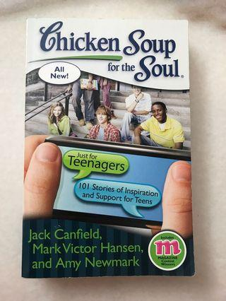 Chicken Soup for the Soul : Just For Teenagers