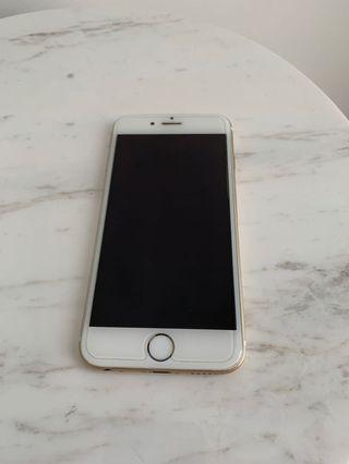 iPhone 6 Rose Gold 16gb