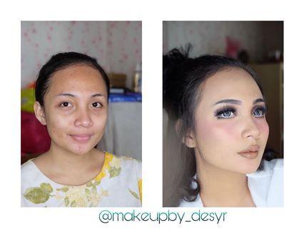 Jasa Makeup / MUA / Makeup Artist