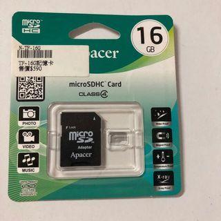 Micro SD 轉卡