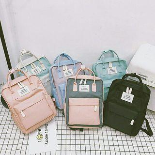 PREORDER 🎃 JAPANESE STYLE BACKPACK