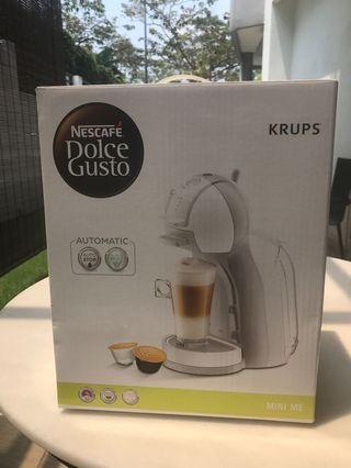 Nescafé Dolce Gusto Mini Me Coffee Machine
