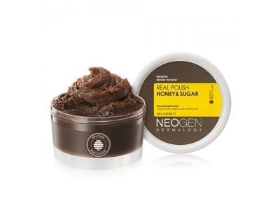 Neogen Dermalogy Real Polish Honey & Sugar 100g