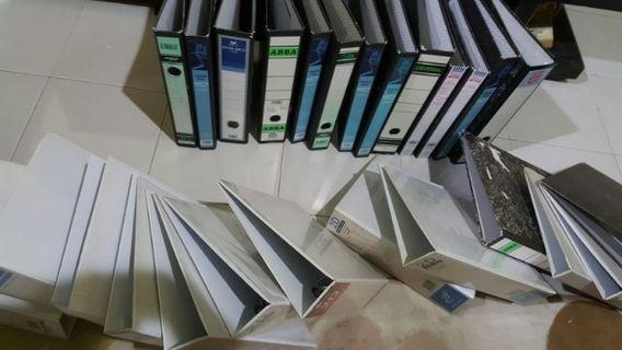 Arch File