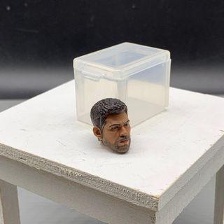 custom head for shf thor