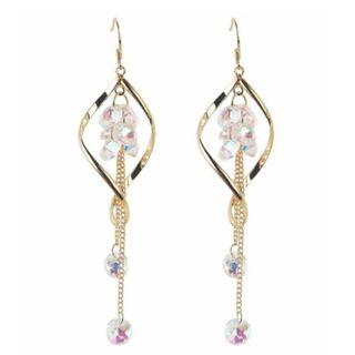Carina Drop-style Earrings