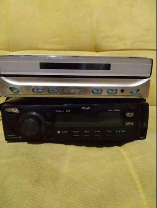 TV&Tape mobil AVIX