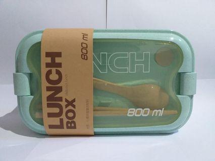 Lunch box tempat makan 800 mill