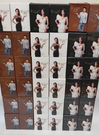 《保證正品有授權書》❤任選5盒3750元免運費💞新代理招幕中.可以一起跟群賺錢💖山本富也維納斯機能奶茶維納斯咖啡維納斯可可