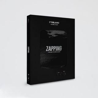 🌺FT ISLAND🌺ZAPPING