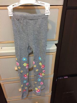 女童二手褲襪,內搭褲